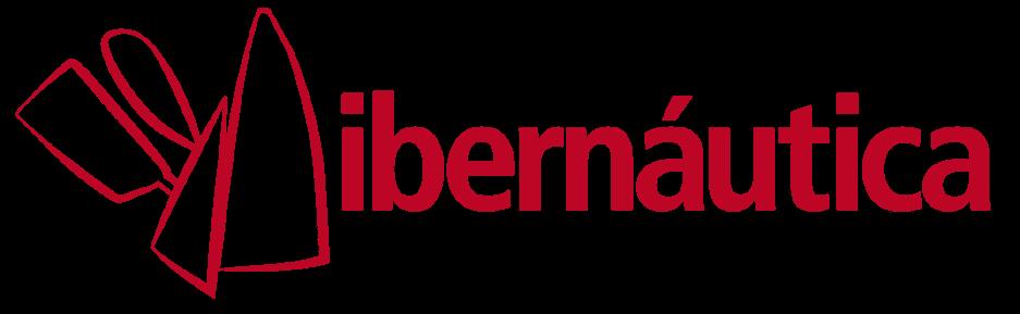Logotipo de Ibernáutica